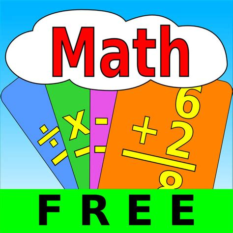 Free App Store Gift Card - math cards on the app store
