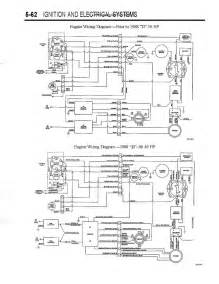 wiring diagram for 1987 bayliner 50hp that has a trigger and stator page 1 iboats