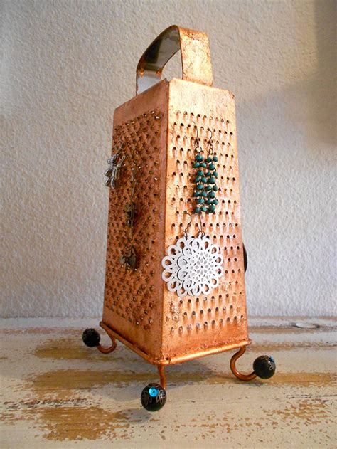 vintage this repurpose that 45 creative ways to repurpose old kitchen stuff