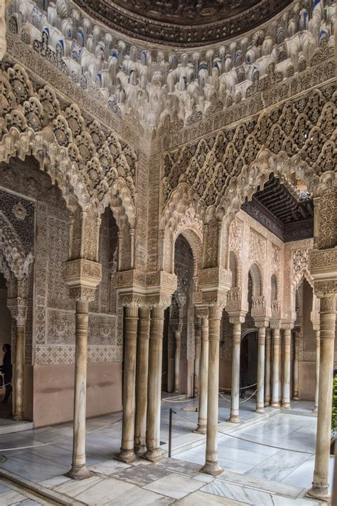 moorish architecture photos moorish architecture in spain gelatojournal com