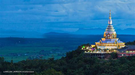 10 Things to Do in Chiang Mai When it Rains - Rainy Season ...