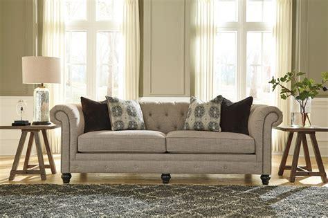 couch ashley furniture ashley furniture tufted sofa best 25 ashley furniture