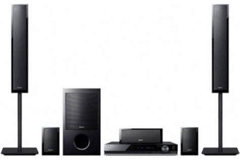 Home Theater Sony Dav Dz640k sony dav dz640k 5 1ch dvd home theatre system price