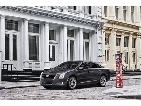 2018 cadillac xts prices 2018 cadillac xts prices reviews and pictures u s news