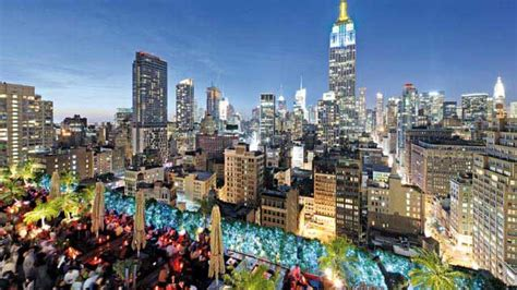 230 fifth rooftop bar in new york nyc therooftopguide com