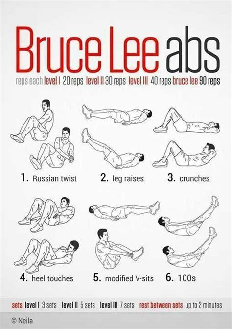Exercises To Do Before Bed by Great Ab Workout Do Them Every Before Bed