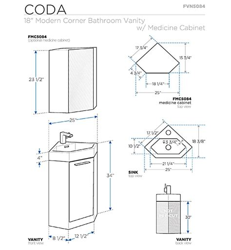 Bath Vanity Dimensions by Bathroom Vanities Buy Bathroom Vanity Furniture Cabinets Rgm Distribution