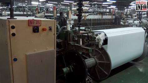 Sisir Tenun fabric textile weaving machine mesin tenun pembuat kain