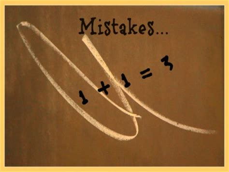 5 mistakes people make when living together before they the shocking truth about making mistakes