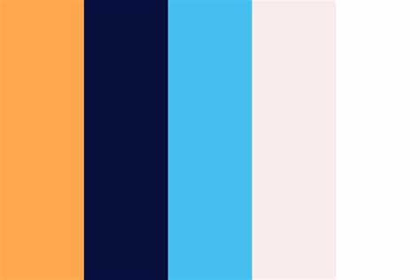 pisces colors zodiac pisces color palette