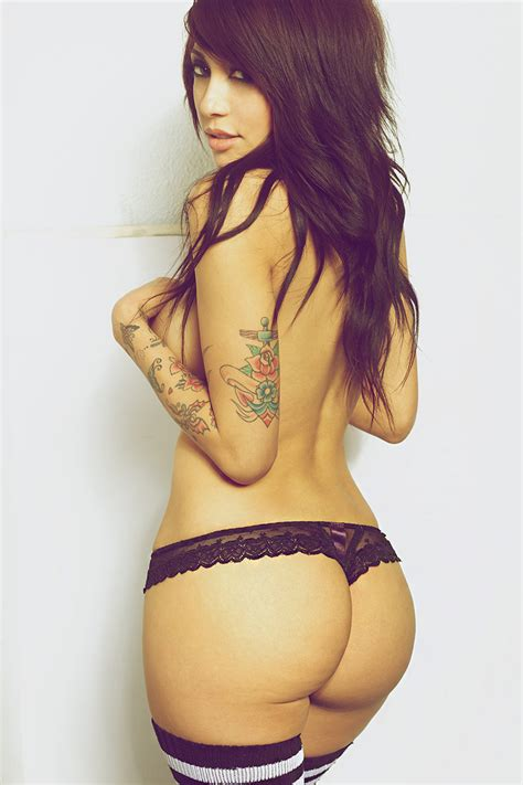 hot tattoo ink ink and ass part 2