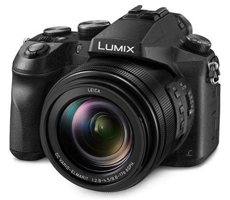 lumix panasonic m 225 s novedades panasonic lumix gh5 fz2000 y lx15