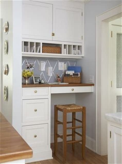 Office Kitchen Needs A Quot Central Quot Organizing Nook Every Kitchen Needs One