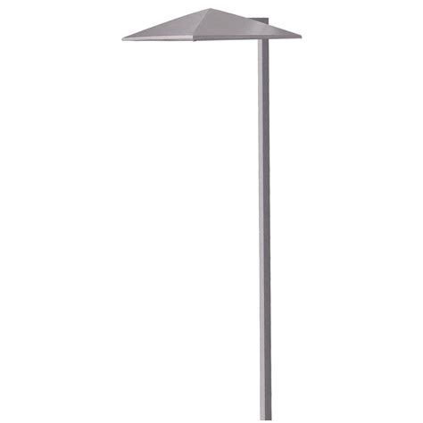Home Depot Landscape Lighting Progress Lighting Low Voltage 18 Watt Antique Bronze Landscape Path Light P5253 20 The Home Depot