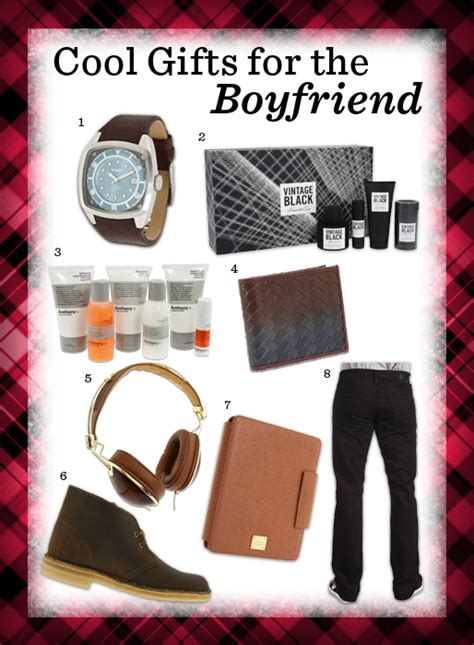 top 28 gifts for a boyfriend for christmas 1000 ideas