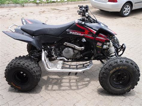 Suzuki Ltr 450 For Sale In South Africa For Sale Neat Ltr 450 Pietersburg South Africa