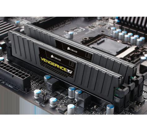 Ram Corsair Pc corsair vengeance ddr3 1600 mhz pc ram 4 gb x 2 deals pc world