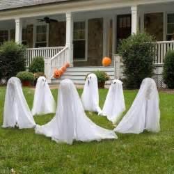 Diy Halloween Decorations For Yard 125 Cool Outdoor Halloween Decorating Ideas Digsdigs