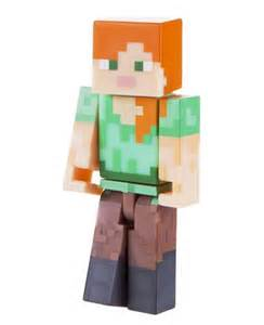 How To Draw A 3d Hand minecraft alex action figure a mighty girl