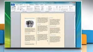 microsoft word brochure template 2007 brochure templates microsoft word 2007 images