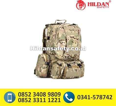 Jual Tas Ransel Army Murah ra 01 tas ransel army murah hildan safety official supplier alat safety alat pelindung
