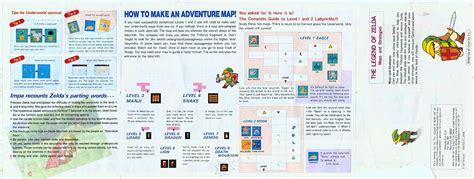legend of zelda overworld map pdf pyromosh org desktop