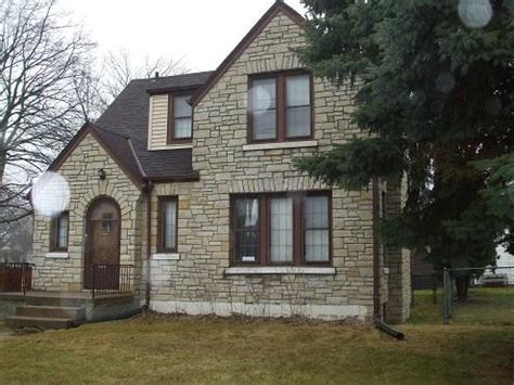 houses for sale milwaukee wi south milwaukee wisconsin reo homes foreclosures in south milwaukee wisconsin