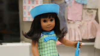 American girl debuts melody ellison african american doll from civil