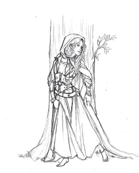 the gypsy princess by teddystwin on deviantart