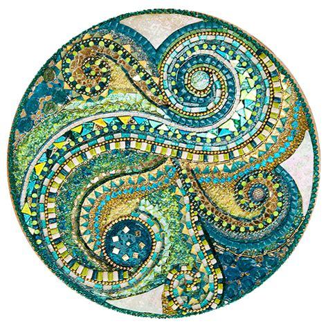 mosaic pattern drawings mosaics several designs art pinterest mosaics