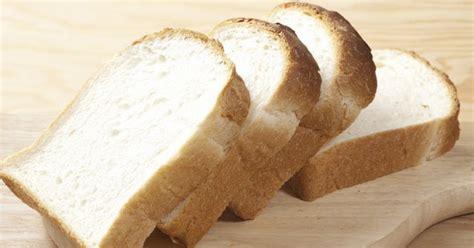 apakah roti tawar membuat gemuk suka makan roti tawar putih sebaiknya hindari sekarang