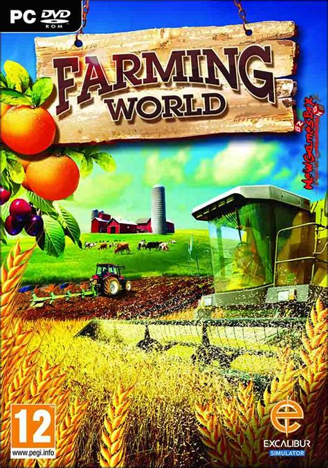 free full version pc farm games download farming world free download full version pc game setup