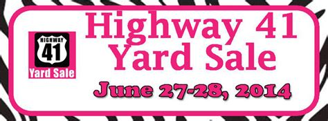 Garage Sale Finder Ky Guthrie Kentucky To Take Part In Highway 41 Yard Sale This