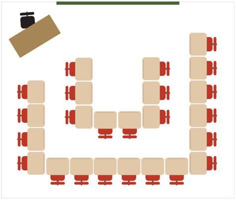 horseshoe for classroom classroom arrangement tips nbf blog