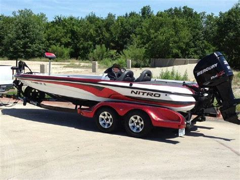 nitro boats are junk let s rank our current boats 1 10 scale bass fishing