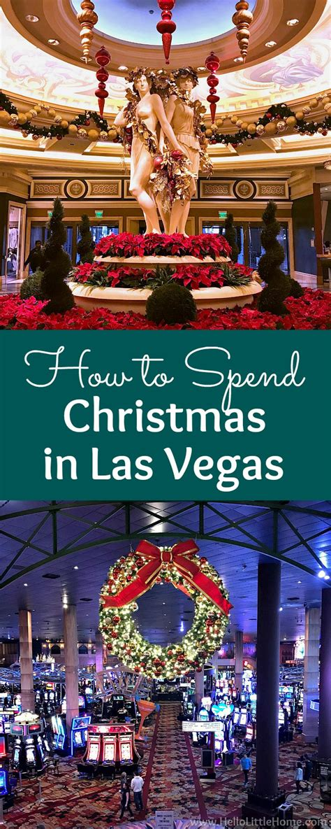 where do you get best christmas decorations how to spend in las vegas hello home