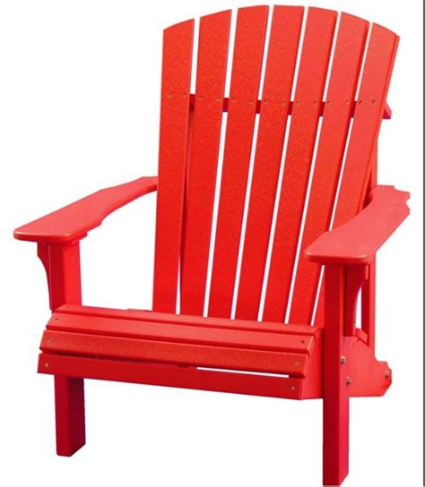 red patio bench how to vacation right at home this summer with recyled