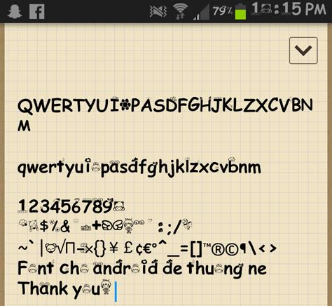 pretty fonts for android font android font android