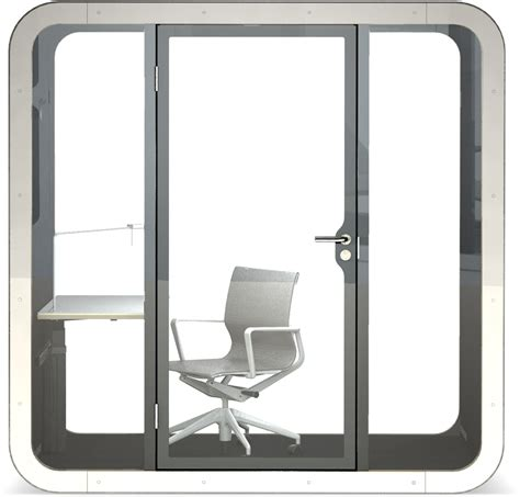 Small Spaces Design framery q phone booth me time framery