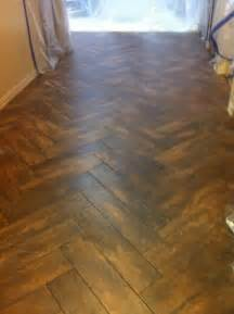 Ceramic Floor Tile That Looks Like Wood Ceramic Tile Planks That Look Like Wood Rental Rehab
