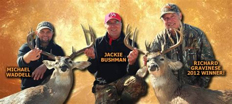 Buckmasters Com Sweepstakes - buckmasters contest winners