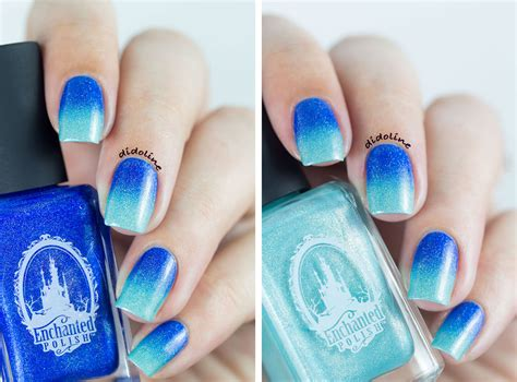 nail colors for may 2015 enchanted polish gradient nails and sting