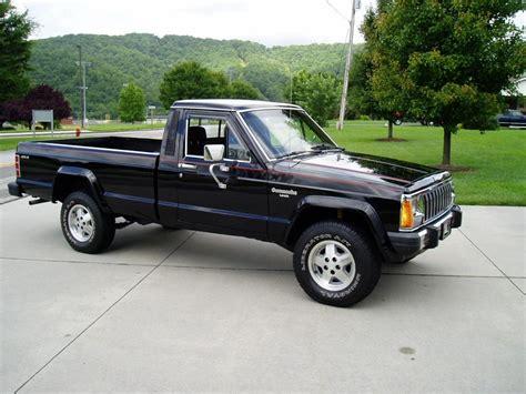 1987 jeep comanche daily turismo 5k cowboy s lament 1987 jeep comanche