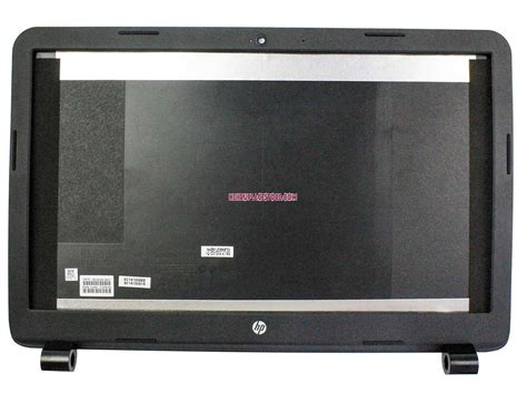 Lcd Laptop Hp hp 250 g3 laptop lcd display back cover bezel hinge