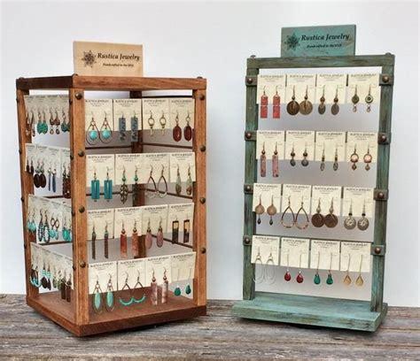 Handmade Jewelry Display Ideas - best 25 earring display ideas on earring