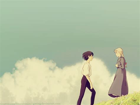 how l howl s moving castle wallpaper and background 1600x1200