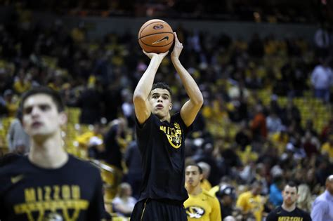 Out For The Season by Missouri S Michael Porter Jr Out For The Season After