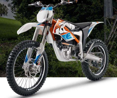 Fastest Ktm Dirt Bike Freeride E Sx 2017 Ktm Best Electric Powered Dirt Bike