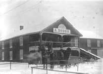 our history egan funeral home bolton orangeville ontario