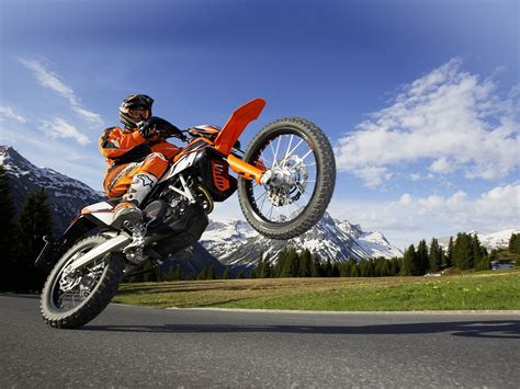 Ktm 690 Enduro R Review 2012 Ktm 690 Enduro R Picture 436029 Motorcycle Review